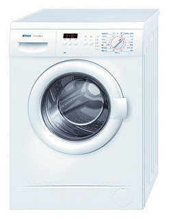 Bosch WAA 16260 Washing Machine Photo, Characteristics