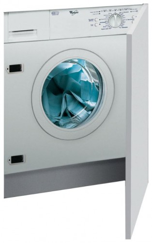 Whirlpool AWO/D 050 Washing Machine Photo, Characteristics