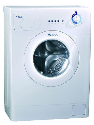 Ardo FL 86 E Washing Machine Photo, Characteristics