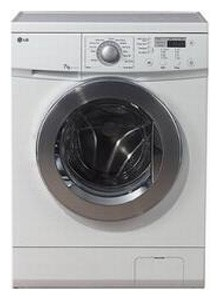 LG WD-12390SD Washing Machine Photo, Characteristics