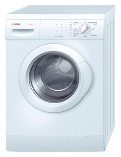 Bosch WLF 20165 Washing Machine Photo, Characteristics