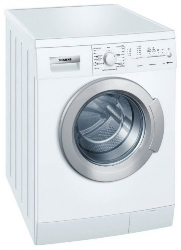 Siemens WM 10E145 Washing Machine Photo, Characteristics
