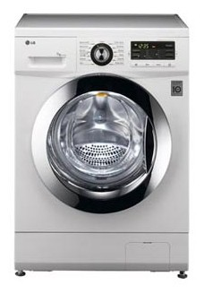 LG F-1296ND3 Washing Machine Photo, Characteristics