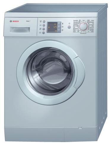 Bosch WAE 24466 Washing Machine Photo, Characteristics