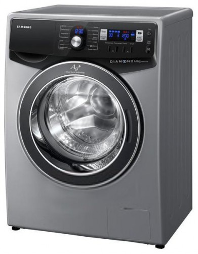 Samsung WF9592GQR Washing Machine Photo, Characteristics