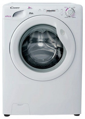 Candy GC4 1051 D Washing Machine Photo, Characteristics