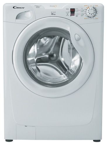 Candy GO 148 DF Washing Machine Photo, Characteristics