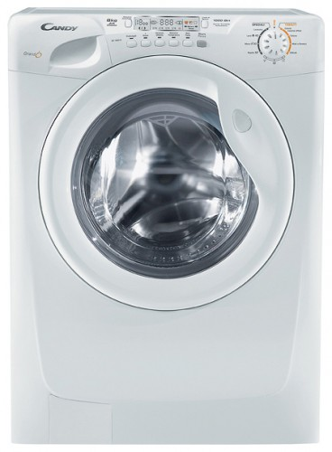 Candy GO 1460 DH Washing Machine Photo, Characteristics