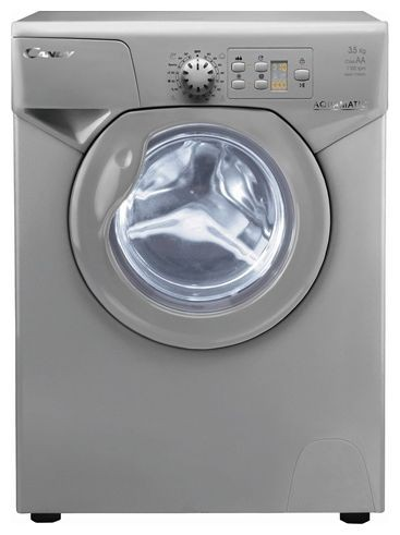 Candy Aquamatic 1100 DFS Washing Machine Photo, Characteristics