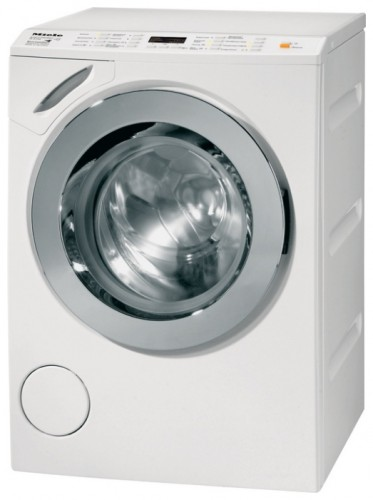 Miele W 4446 WPS Washing Machine Photo, Characteristics