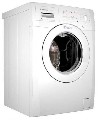 Ardo FLN 107 SW Washing Machine Photo, Characteristics