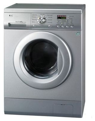 LG F-1022ND5 Washing Machine Photo, Characteristics