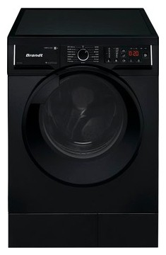 Brandt BWF 182 TB Washing Machine Photo, Characteristics