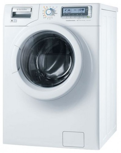 Electrolux EWF 147540 Washing Machine Photo, Characteristics