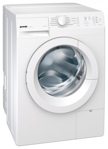 Gorenje W 6202/SRIV Washing Machine Photo, Characteristics