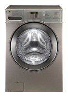LG WD-1069FDS Washing Machine Photo, Characteristics