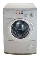 Hansa PA5580B421 Washing Machine Photo, Characteristics