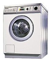 Miele WS 5426 Washing Machine Photo, Characteristics