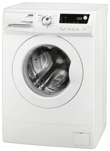 Zanussi ZW0 7100 V Washing Machine Photo, Characteristics