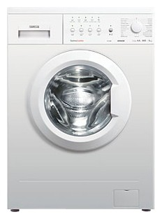 ATLANT 60С108 Washing Machine Photo, Characteristics