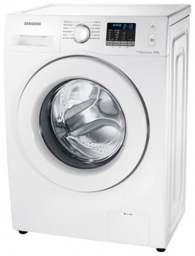 Samsung WF60F4E0N0W Washing Machine Photo, Characteristics