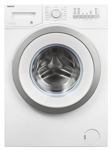 BEKO WKY 70821 LYW2 Washing Machine Photo, Characteristics
