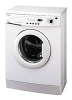 Samsung S803JW Washing Machine Photo, Characteristics