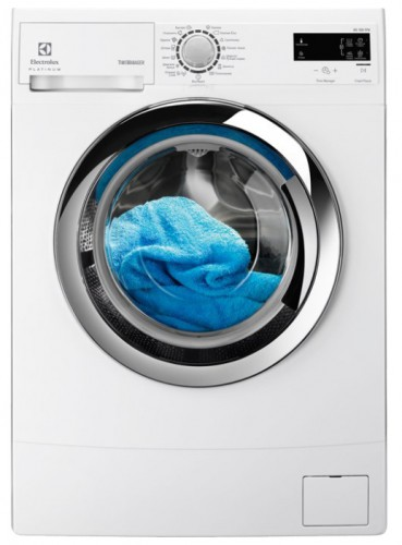 Electrolux EWS 1066 CAU Washing Machine Photo, Characteristics