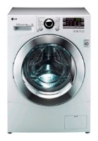 LG S-44A8YD Washing Machine Photo, Characteristics