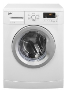 BEKO WKY 51031 PTMANB4 Washing Machine Photo, Characteristics