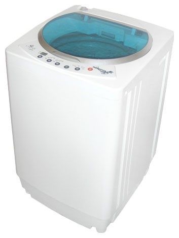 RENOVA XQB55-2128 Washing Machine Photo, Characteristics