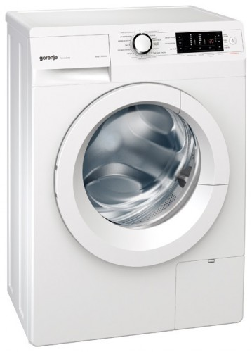 Gorenje W 65Z03/S Washing Machine Photo, Characteristics