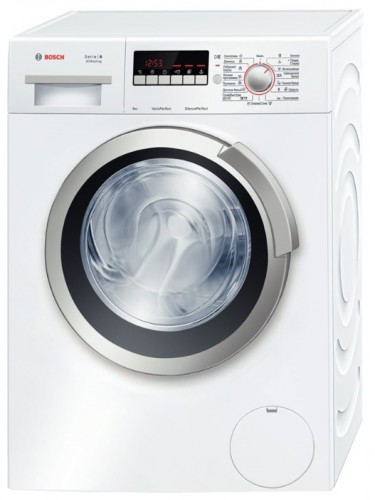 Bosch WLK 2426 M Washing Machine Photo, Characteristics