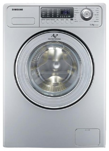 Samsung WF7450S9 Washing Machine Photo, Characteristics