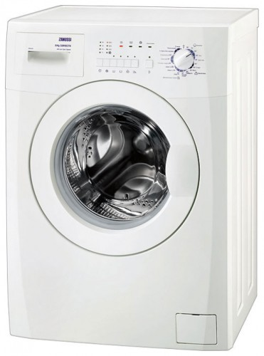 Zanussi ZWS 281 Washing Machine Photo, Characteristics