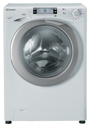 Candy EVO4 1074 LWT2-06 Washing Machine Photo, Characteristics