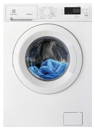 Electrolux EWS 11254 EEW Washing Machine Photo, Characteristics
