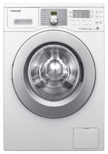 Samsung WF0702WJV Washing Machine Photo, Characteristics