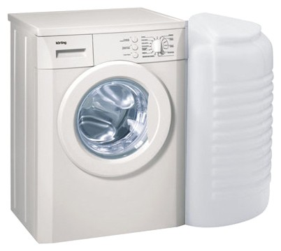 Korting KWA 50085 R Washing Machine Photo, Characteristics