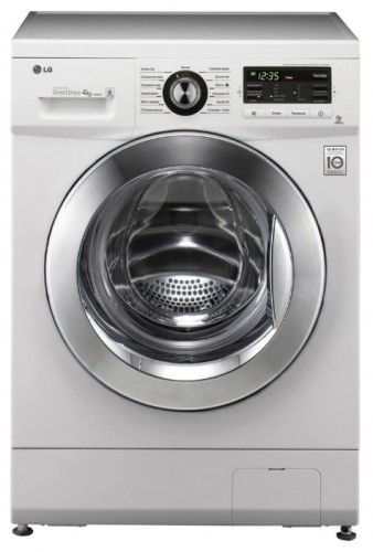 LG F-1096SD3 Washing Machine Photo, Characteristics
