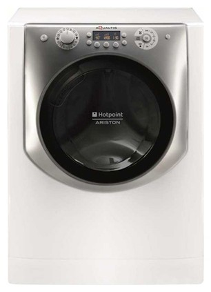 Hotpoint-Ariston AQ83F 49 Washing Machine Photo, Characteristics