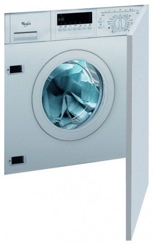 Whirlpool AWO/C 0714 Washing Machine Photo, Characteristics