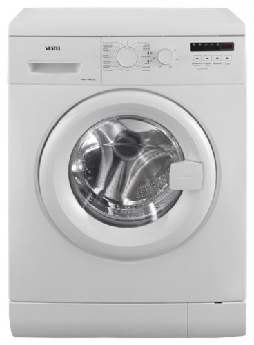 Vestel WMO 840 LE Washing Machine Photo, Characteristics