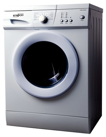 Erisson EWM-800NW Washing Machine Photo, Characteristics