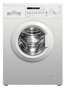 ATLANT 60У87 Washing Machine Photo, Characteristics