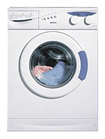 BEKO WMB 7608 K Washing Machine Photo, Characteristics