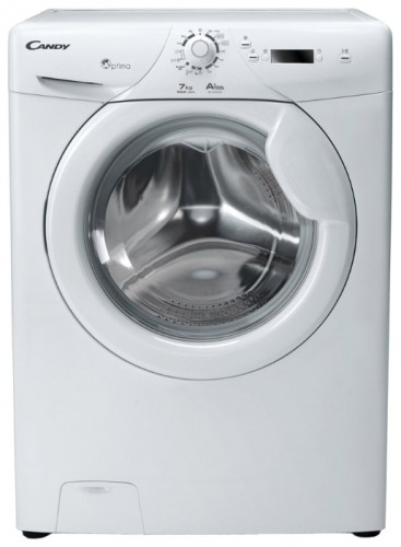 Candy CO 1072 D1 Washing Machine Photo, Characteristics