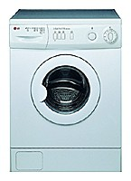 LG WD-1004C Washing Machine Photo, Characteristics