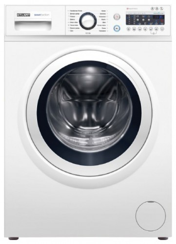 ATLANT 70С1010 Washing Machine Photo, Characteristics