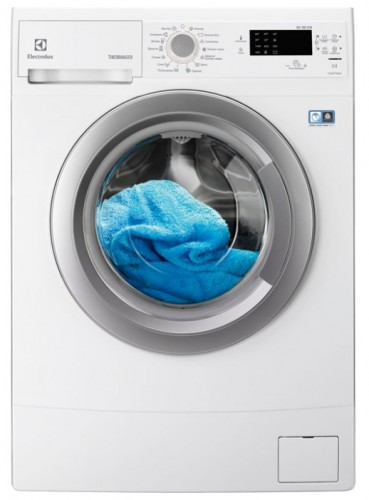 Electrolux EWS 1264 SAU Washing Machine Photo, Characteristics